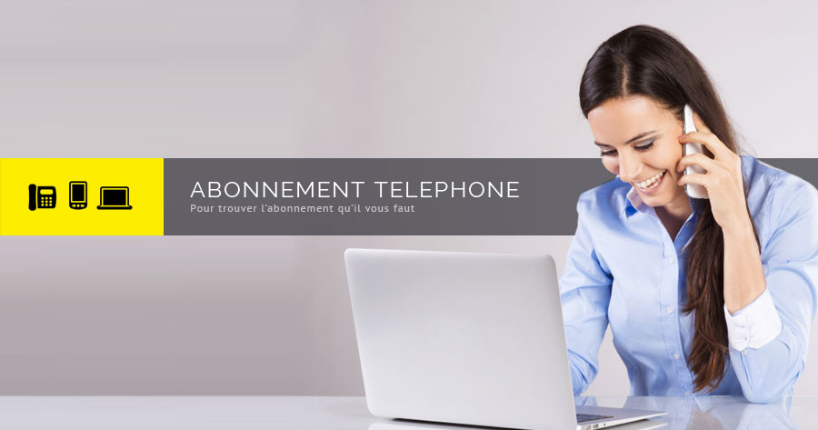 abonnement telephone. Black Bedroom Furniture Sets. Home Design Ideas